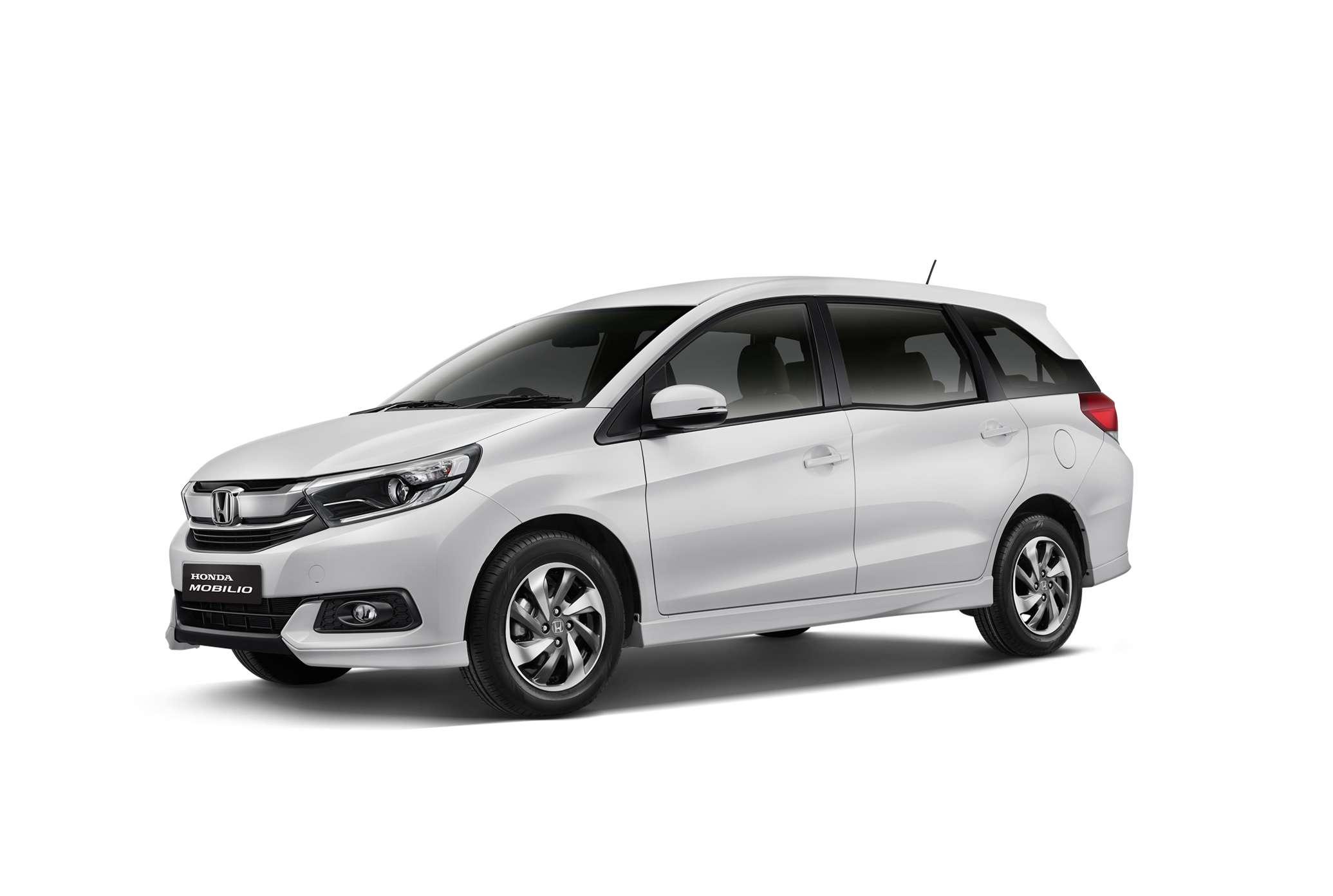 Kelebihan Honda Mobilio Harga Tangguh