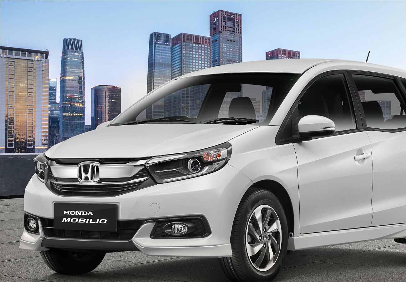 Kelebihan Honda Mobilio Harga Top Model Tahun Ini
