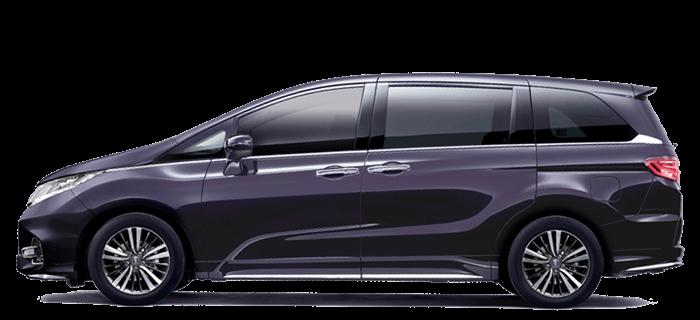 Honda Odyssey Klaten
