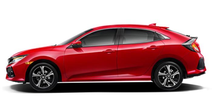 Honda Civic Hatcback Klaten