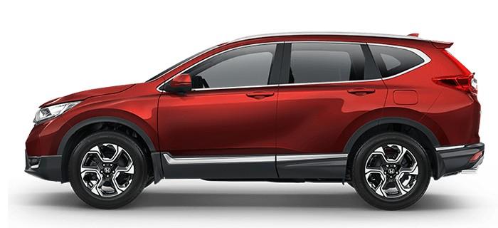Honda CRV Klaten