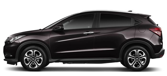 Honda HRV Klaten
