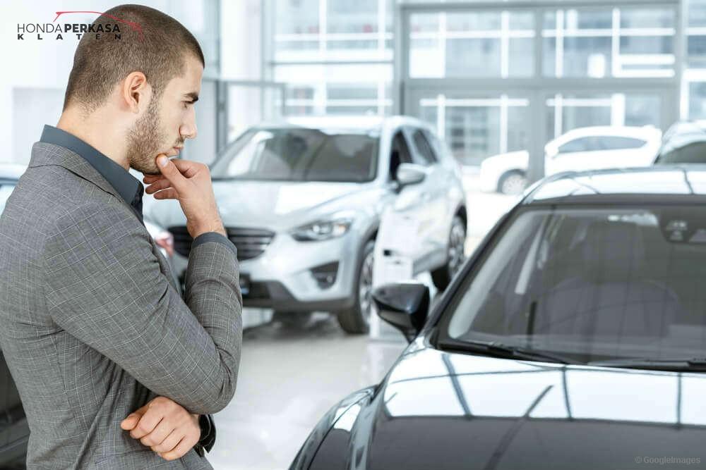 Ini Alasan Kenapa Kamu Harus Beli Mobil Baru Saja